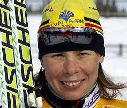 Олена Зубрилова