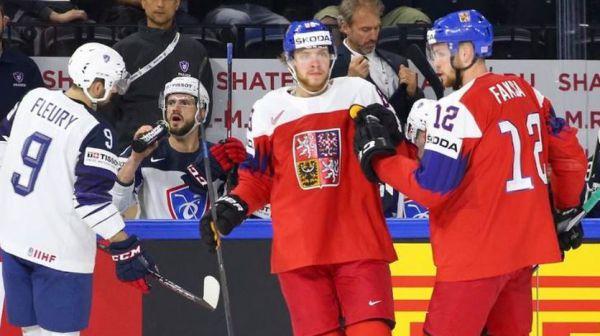 ЧМ-2018 по хоккею. Финляндия проиграла немцам, успех США и Швеции