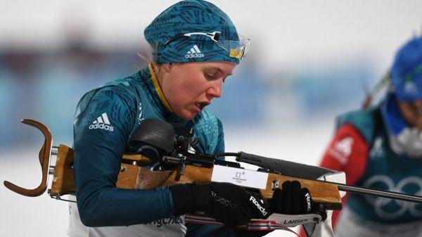 Сім кіл пекла. Чому українські біатлоністки плачуть на Олімпіаді-2018