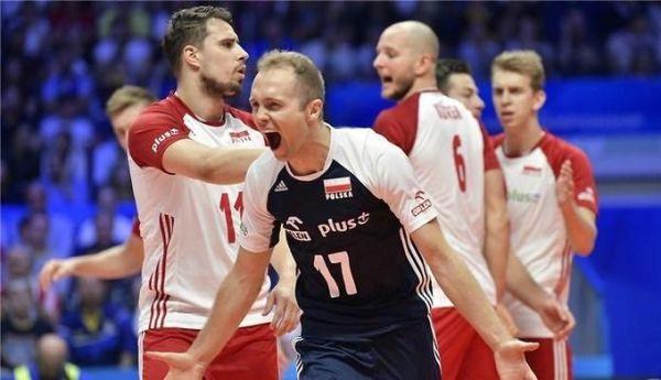 ЧМ-2018 по волейболу. Польша защитила звание чемпионов мира (+ВИДЕО)