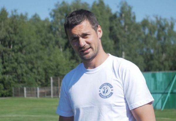 Мілевський забив фірмовий гол за брестське