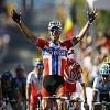 Хушофд - чемпіон світу з велоспорту на шосе (ВІДЕО)