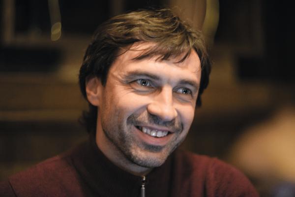 """Екс-зірка """"Динамо"""" йде в депутати у партії Тимошенко"""