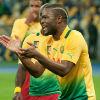 Камерун виявився для України занадто сильним суперником (ФОТО)