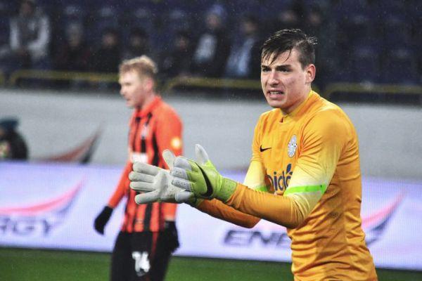 Луганська «Зоря» підписала контракти з п'ятьма футболістами «Дніпра»