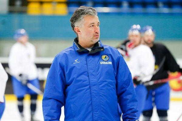 У сборной Украины будет новый тренер