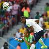 ЧС-2014. Європа - Африка - 1:0 (ФОТО)
