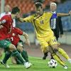 Білорусь -Україна 0:0 (ФОТО)