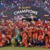 Чилійська казка на Кубку Америки, остання гра Мессі (ФОТО)