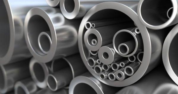 Преимущества алюминиевых труб