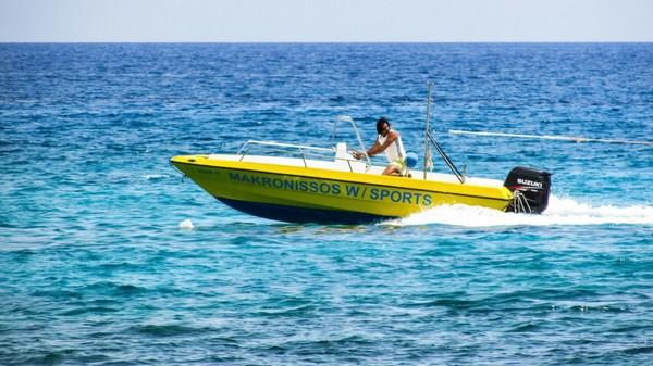 Преимущества маленькой моторной лодки