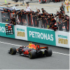 Формула-1. Тріумф Ферстаппена на останній гонці в Малайзії (ФОТО)