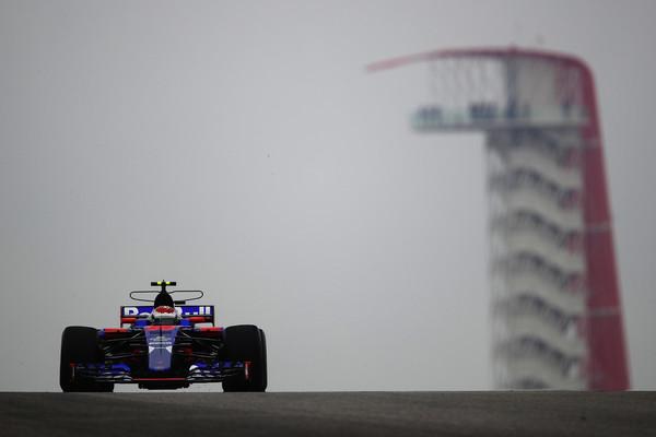 Формула-1. Гран-при США. ОНЛАЙН