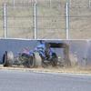 Опубліковані фото з місця аварії Фернандо Алонсо (ФОТО)