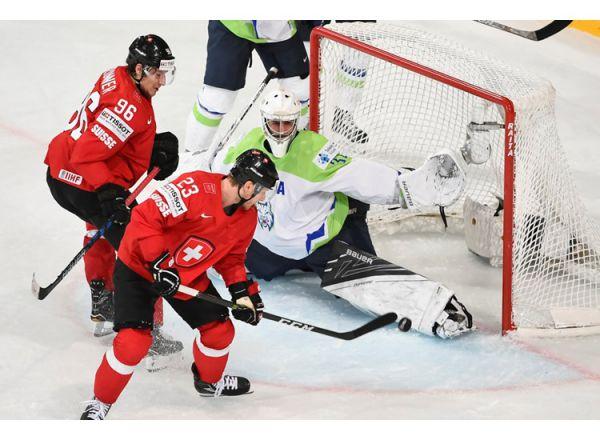 ЧМ-2017 по хоккею. Чехи уничтожили Беларусь, Швеция разбила немцев