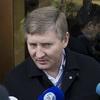 Ахметов у Бухаресті провідав Луческу (ФОТО)