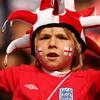 Як збірну Англії проводжали на Євро-2012 (ФОТО)