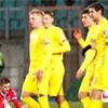 Неоднозначна і фартова перемога України в Люксембурзі (ФОТО)