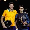 Як Новак Джоковіч виграв свій третій US Open (ФОТО)
