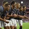 Перша єврокубкова перемога