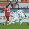 Огляд 37 туру російської Прем'єр-ліги (ФОТО)