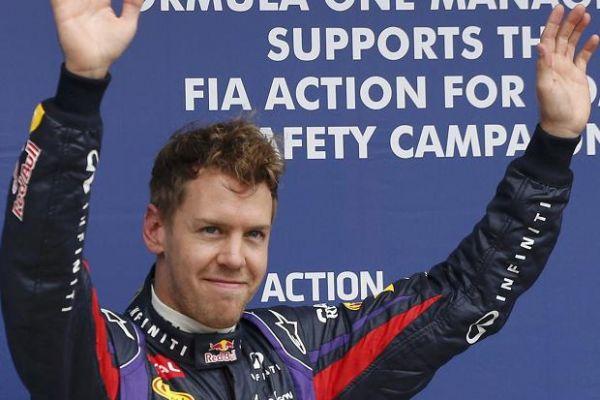 Формула-1. Гран-прі Малайзії. Повна гонка (ВІДЕО)