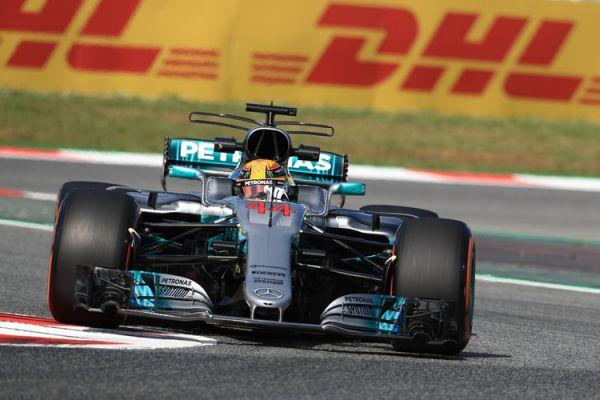 Формула-1. Гран-при Испании. ОНЛАЙН