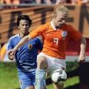 Товариський матч. Голландія розромила Японію (ФОТО)