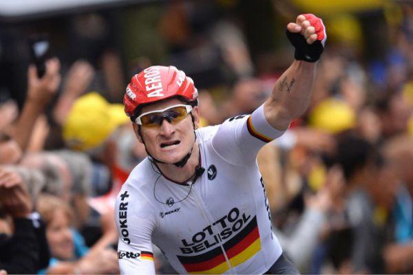 Тур де Франс. Грайпель виграв гонку, Фрум найкращий в загальному заліку
