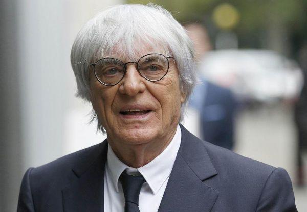 Экклстоун больше не руководитель Формулы-1