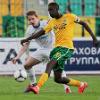 Огляд 40 туру російської Прем'єр-ліги (ФОТО)