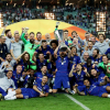 Ліга Європи. Чиста перемога
