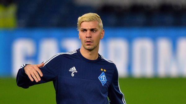 """""""Динамо"""" купує одного, продає двох і зберігає Драговіча та інші трансферні чутки дня"""