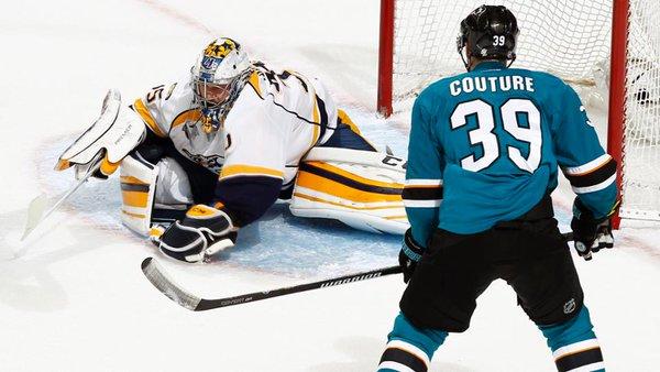 """НХЛ. """"Акули"""" відриваються, успіх """"Сент-Луїса"""" в Далласі"""