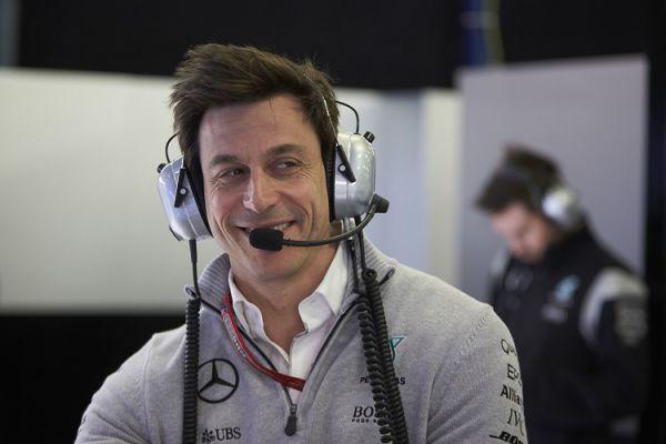 """Руководитель """"Мерседес"""" – про ограничение бюджетов в Формуле-1"""