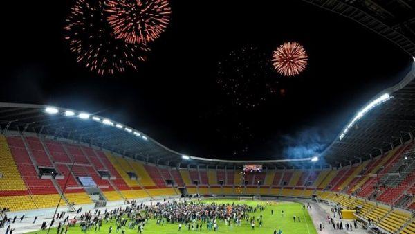 Суперкубок УЄФА-2017