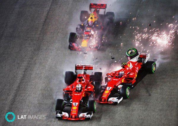 В Формуле-1 готовят обновление