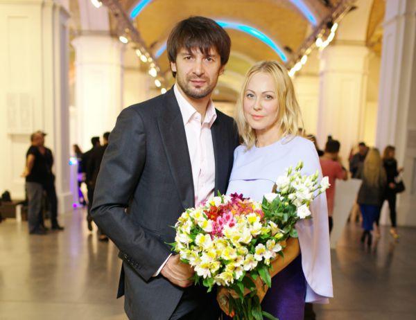 Шовковський дав дружині ще один шанс
