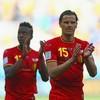 Бельгія вольовою перемогою розпочинає турнір (ФОТО)
