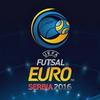 ЧЄ-2016 з футзалу. Україна - Сербія - 1:2 (ВІДЕО)