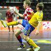 Україна покидає Чемпіонат Європи з футзалу (ФОТО)