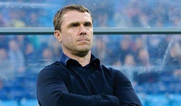 """Ребров сделал заявление относительно будущего """"Динамо"""""""