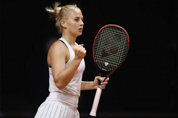 Жодному представнику України невдалося подолати кваліфікацію Australian Open