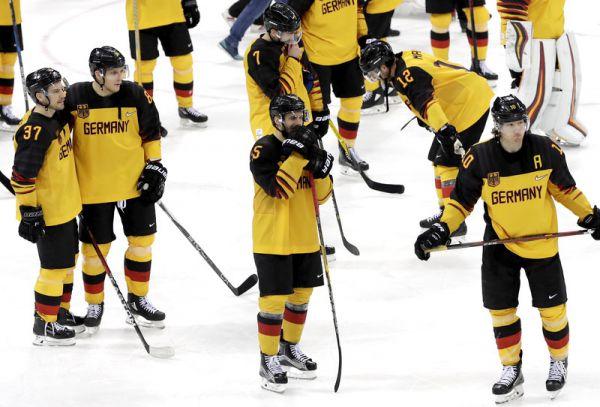 ЧМ-2018 по хоккею. Датчане победили финнов, Швеция поиздевалась над Австрией