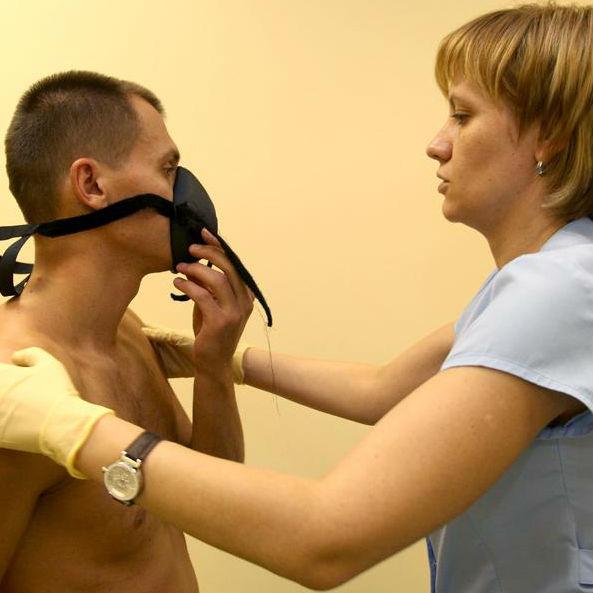 Дикань і Ко зустрілись в лікарні (ФОТО)