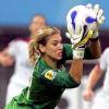Хоуп Соло - найсексуальніша футболістка Світу (ФОТО)