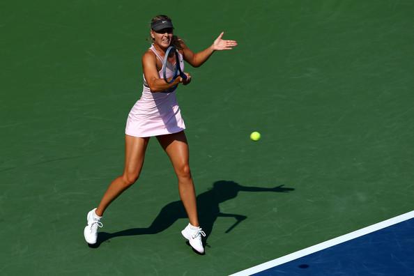 US Open. 12-й день. (ФОТО)