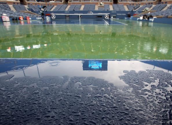 US Open. 13-й день. (ФОТО)