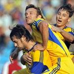 Україна - Андорра 5:0 (ФОТО)