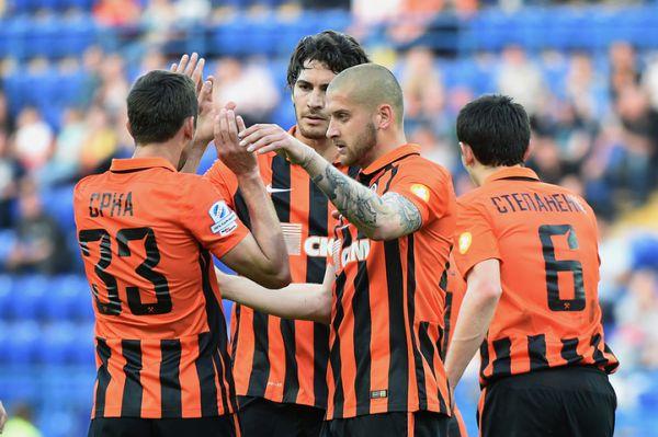 «Шахтар» проведе домашню гру настадіоні «Динамо»